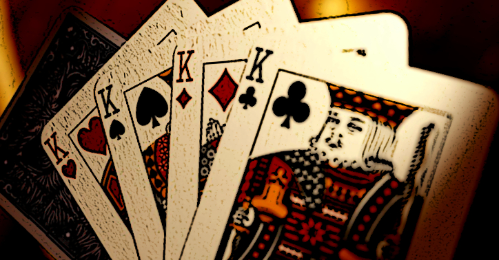 Microgaming Presents European Multi-Hand Blackjack Gold